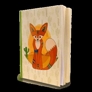 Cuadernos Ecológicos – Animales